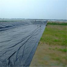 Revestimientos de HDPE de 1 mm de riego agrícola para cisterna de agua