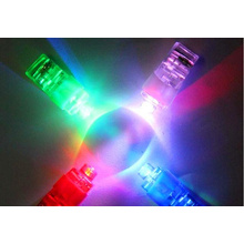 Led finger light/laser finger beams Light