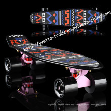Скейтборд с дизайном Griptape (YVP-2206-4)