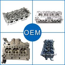 China Pieza de coche de aluminio barata modificada para requisitos particulares del coche de las piezas de automóvil al por mayor de alta calidad del OEM