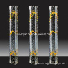 Glass Pillar/Glass Handrail/Home Decoration