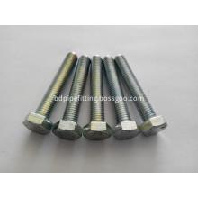 Carbon Steel Reducing Nipple