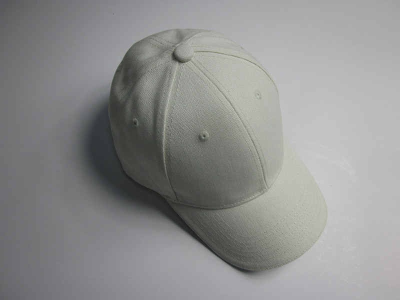 Adults Cotton Canvas Promotional Cap with Reflective sandwich