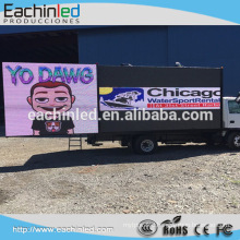 IP65 Waterproof Street pole installed Fixed giant P10mm advertising led disply screen IP65 Waterproof Street pole installed Fixed giant P10mm advertising led disply screen