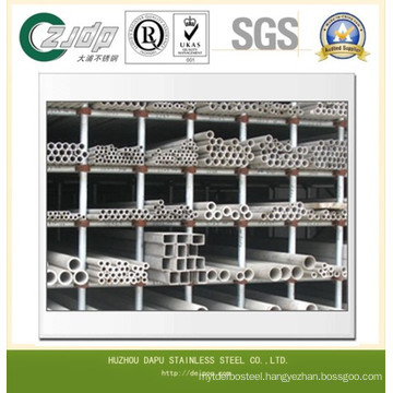 Stainless Steel Material Stainless Steel Seamless Tube
