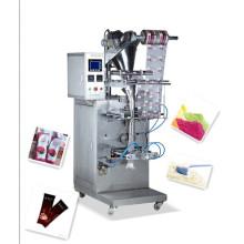Máquina de rellenar del polvo, empaquetadora del polvo 5-100 gramos