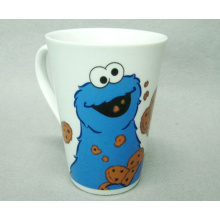 Fashionable Unique Christmas Gift Customised Ceramic Cups and Mugs for Promotions