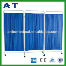 Favorites Compare Hospital furniture of three folding bed screen