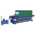 Price of vertical filter press