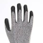Anti-scratch Nylon Cut Resistant Safety Gloves Anti-aging