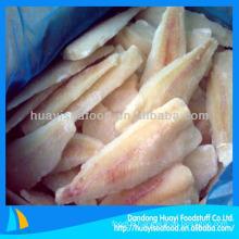 frozen cod fish cod fillet