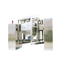 OEM Manufacturer for Post Bin Blender Bin Blender Machine supply to Heard and Mc Donald Islands Suppliers