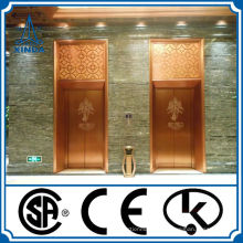 Vertical Parts Spare Elevator Swing Door