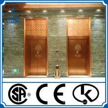Elevador Exterior Peças de substituição Porta Elevador Automático