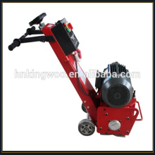 High speed electric road milling machine from China factory