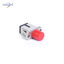 Fiber Optic Adapter (Coupler) for SC, FC, ST, LC Connectors SM / MM, Sx / Dx
