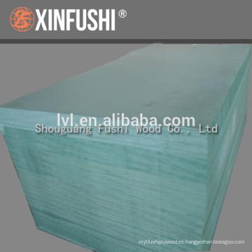 Alta calidad precios bajos humedad densidad tablero china