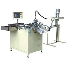 Spin on Filter Gluing Machine