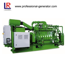 Manufacture 80kw 100kVA Gas Genset