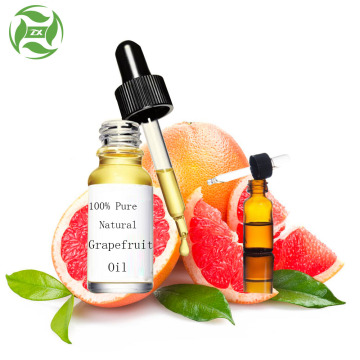 OEM natural 100% pure grapefruit essential oil