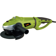 2350W Angle Grinder Soft Start Angle Grinder, Two Speeds Power Tool (S1M-HD20-230D)