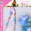 Gym Vêtements OEM Haute Qualité Fitness Polyester Spandex Femmes Leggings