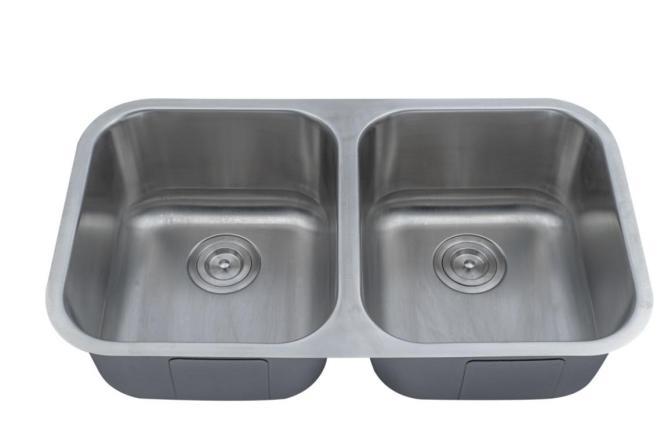 Handmade Sink with high weight