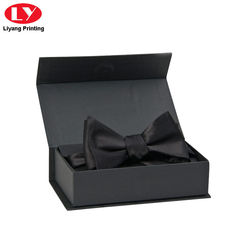 Bow Tie Box Magnetic