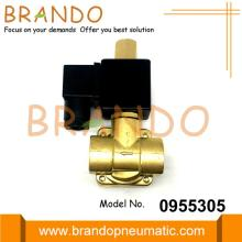0955305 G1/2'' 2/2 Way Normally Open Electromagnetic Valve