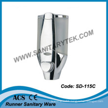 ABS Chrome Soap Dispenser (SD-115C)