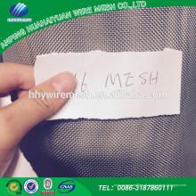 Fábrica!!!!! Barato!!!! China fabricar melhor venda de alto desempenho malha de arame à prova de fogo