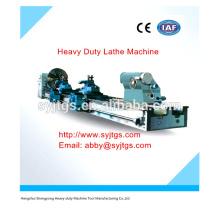 Usado Heavy Duty Lathe Machine Preço para venda quente em estoque