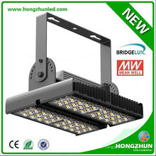 Corpo de alumínio de alta qualidade bridgelux ip65 levou túnel luz 60w marketing vender