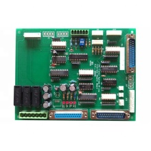 exhibiciones del pcba del aparato electrodoméstico del pcba para el pcba