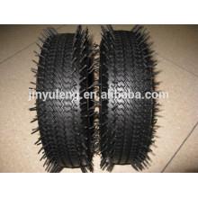 "10"" pneu de brouette, chariot de trolley.tool main, wagon, mover de pelouse"