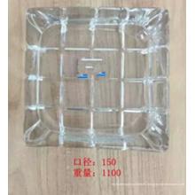 Cenicero de vidrio con buen precio Kb-Hn07670
