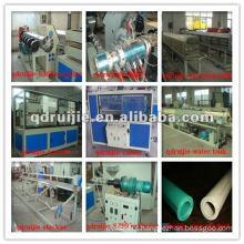 QDRJ-(16-63mm) PPR pipe extruding machine
