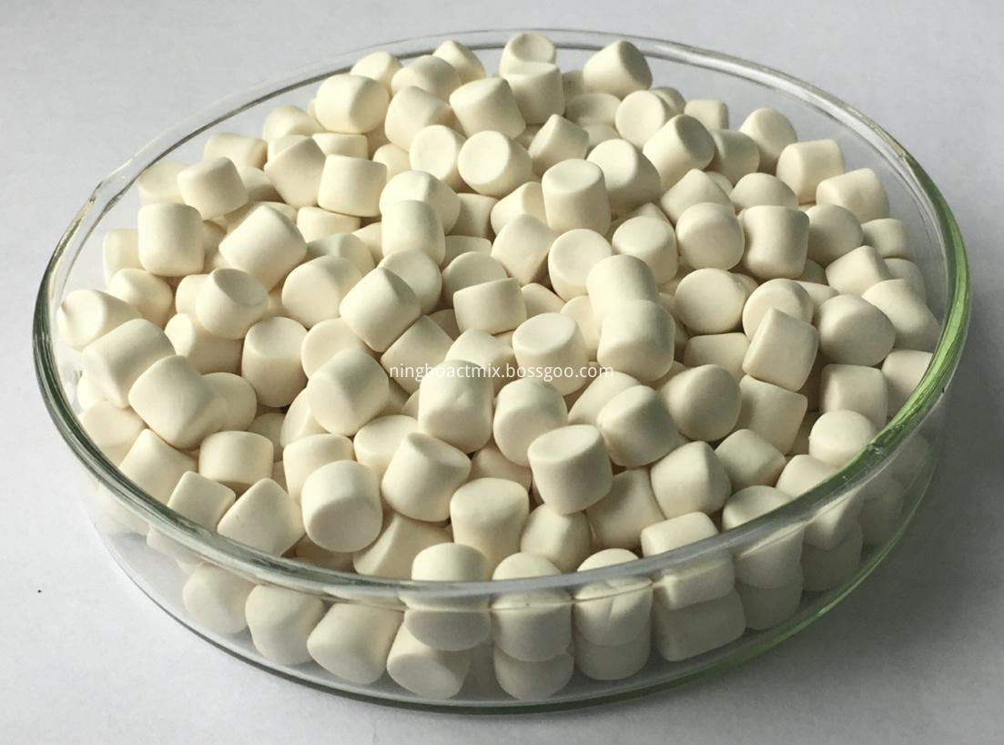 Actmix®Retarder EC 80 N-Nitrosamine Free Chemials Rubber Scorching Retarder