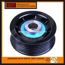 Шкив натяжителя приводного ремня газораспределительного механизма для Mitsubishi Pajero V73 MD368210