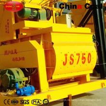 Top 10 Hydraulischer Mobiler Diesel Betonmischer mit Pumpe