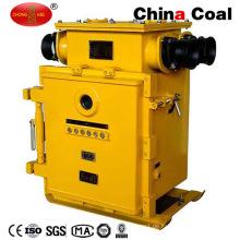 Kbz Explosionsgeschützter Vakuumeinspeisungsschalter für den Bergbau