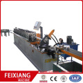 Furring Channel Roll Forming Machine