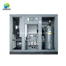 110kw / 150HP rotary type direct-drive kompresor udara sekrup