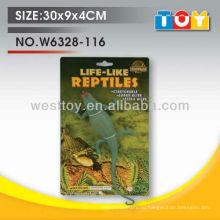 оптовая резиновая ящерица ЭКО-алибаба детские игрушки, сделанные в Китае