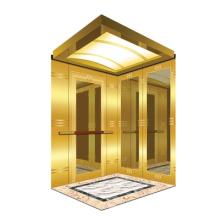 Ascenseur de passagers pour les maisons