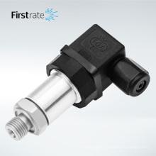 Transmisor de presión hidráulico industrial elegante 4-20ma de China del precio bajo de la fábrica