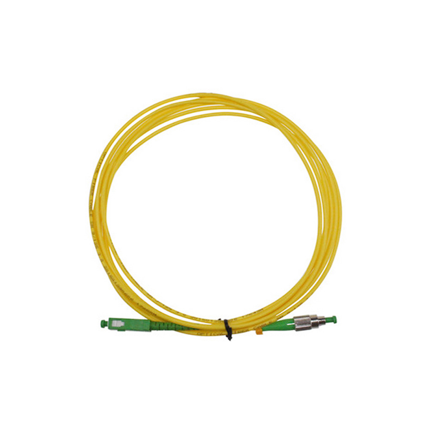 Sc Single Mode Patch Cord