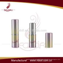 LI18-3 Créez votre propre tube de rouge à lèvres tube à lèvres de cosmétiques