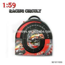 1:59 mini 4wd pista de corrida de brinquedo elétrico com carro rc