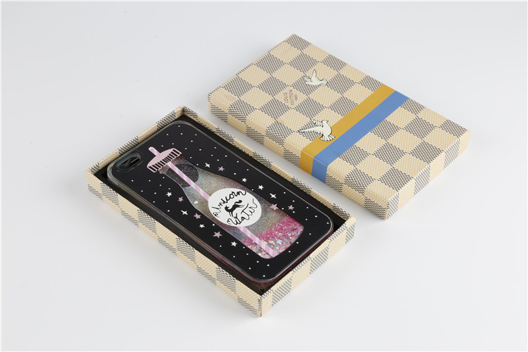 Watch Strap Box